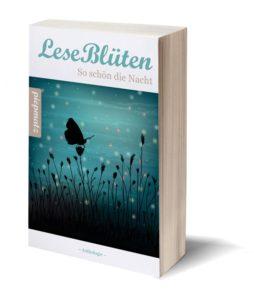 LeseBlüten: So schön ist die Nacht – Piepmatz Verlag – erschienen 2018