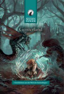 Jörg Köster und Andre Skora (Herausgeber) – Geisterland – Verlag Torsten Low – 2017