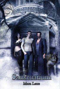Mara Laue – Sanktuarium: Ashton-Ryder #3 – Verlag Torsten Low – 2013